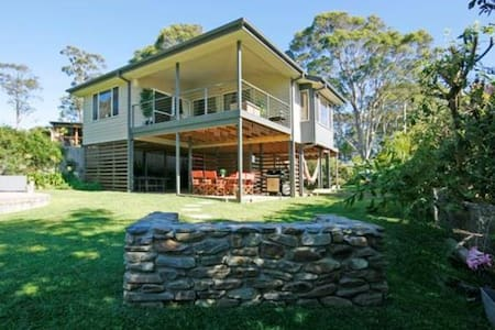 Durras Beach House - South Durras - House