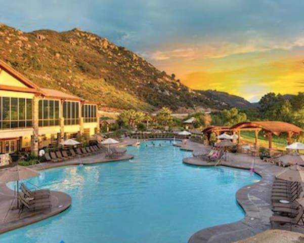 Mountain Villas at Welk Resorts - Escondido - Apartment