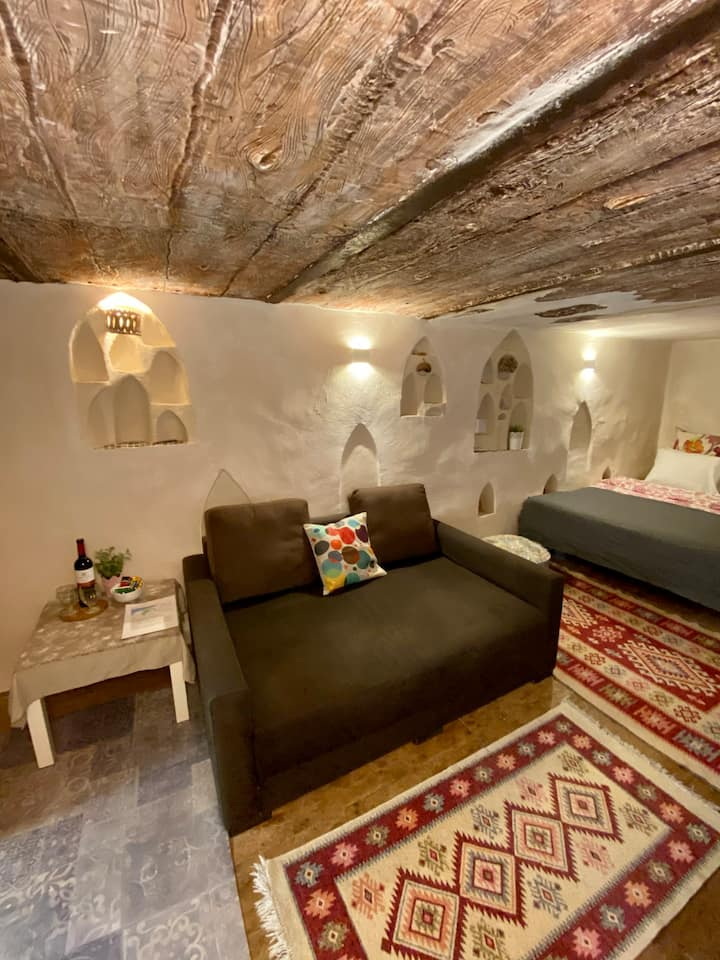 Lovely Loft in Old Jaffa