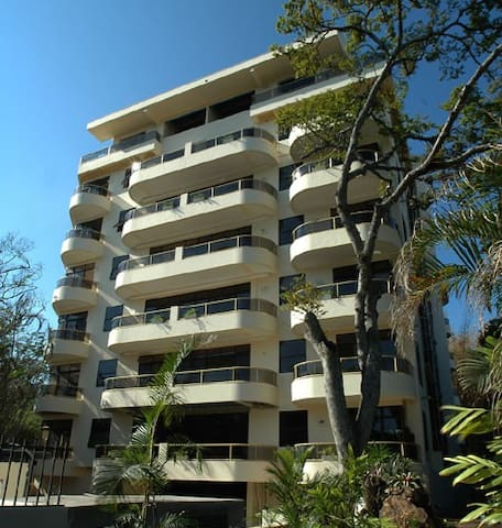 Luxury Apartment in Center Escazu - San José - Lägenhet