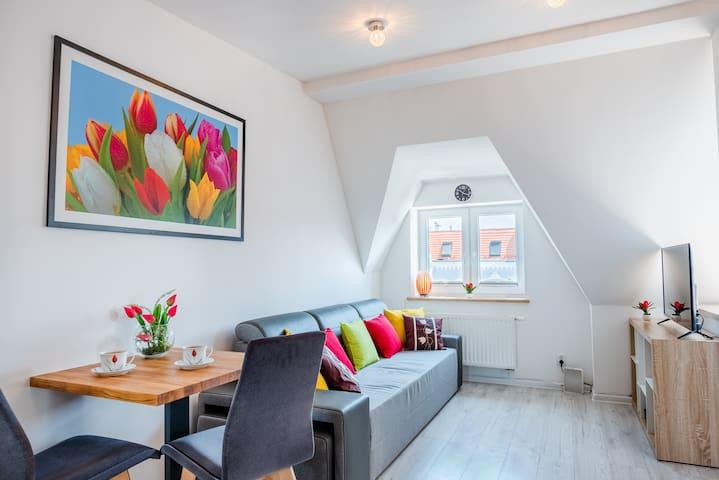 Área de la habitación