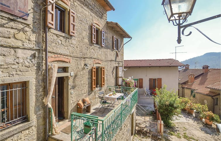Terraced house with 2 bedrooms on 80m² in Chiusi della Verna AR