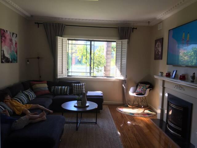 Springvale rooms