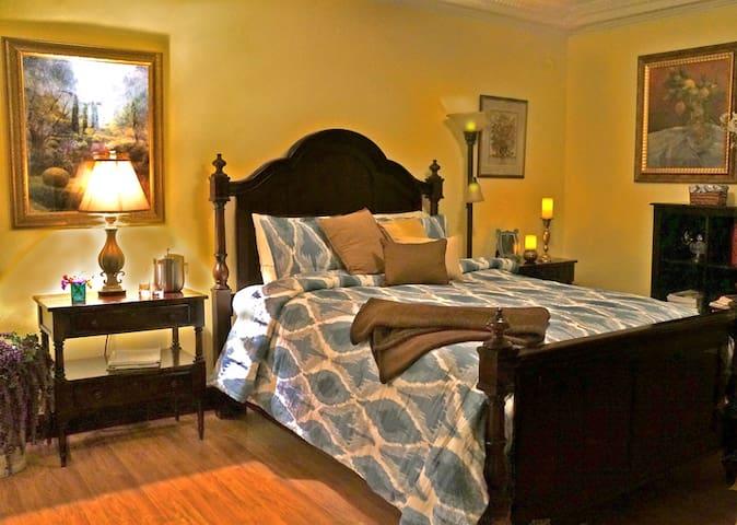 Chelsea Suite Bedroom