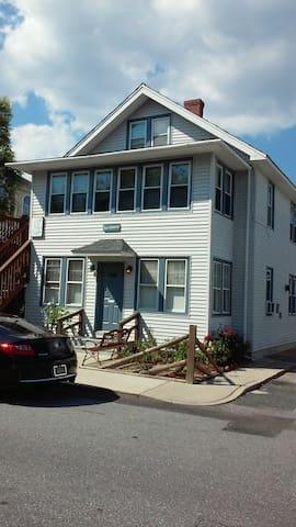 Port-N-Starboard Apts. 14th St Ocean City - Ocean City - Appartement