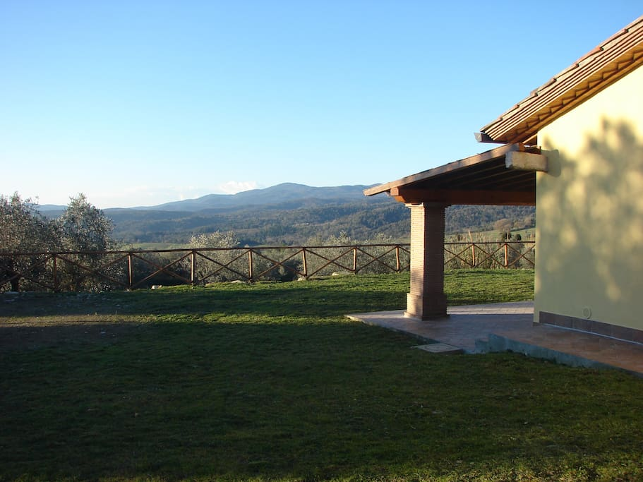 Matrimonio Tra Gli Ulivi Toscana : Toscana casa tra gli ulivi con piscina maisons à louer