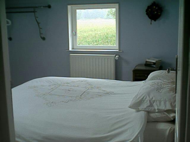 Comfortable B&B-double room