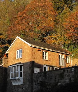 The Coach House, Tintern - Monmouthshire - アパート