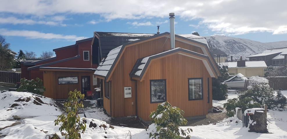 Araki, Winter in Lake Tekapo