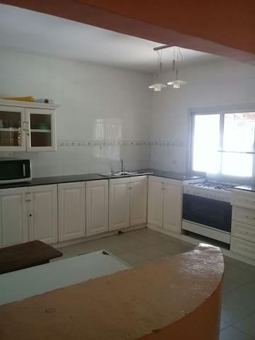 Appartement Deldy Petit Mbao