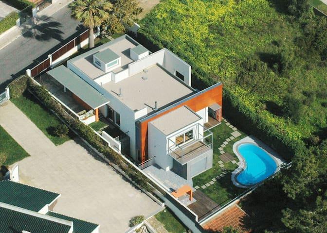 VILA 503 Estoril Coast Portugal - Parede - Hus