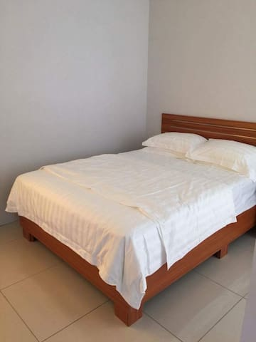 Caye Caulker Beach Hotel best view around! - BZ - Bed & Breakfast