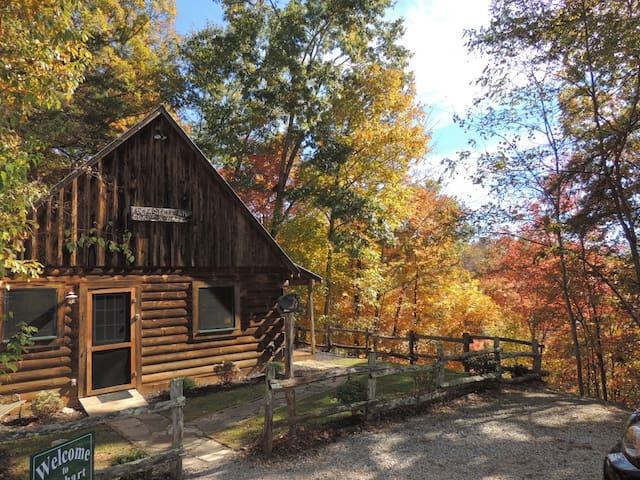 Kephart Cabin