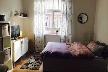4 Zimmer Wohnung. Gut gelegen. - Hildesheim - Apartment