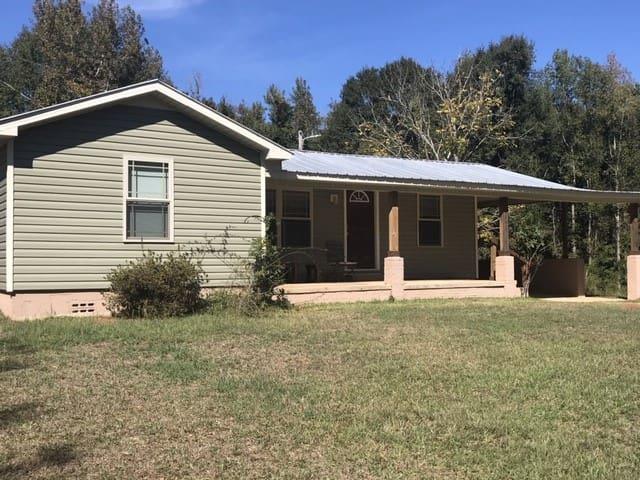 Entire Home Auburn/Opelika Area