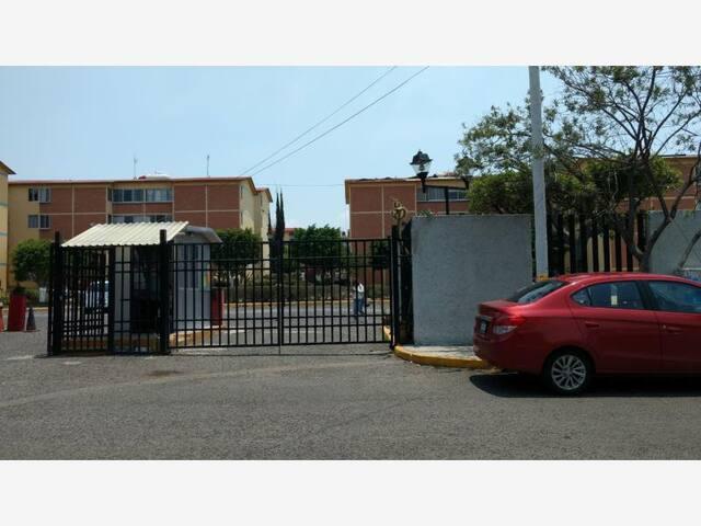 Departamento amueblado en zona centro de Querétaro