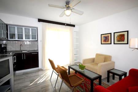 Suite One Bedroom 38 m2 (3 adults) - Turunç Belediyesi