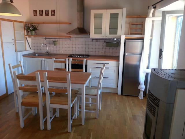 Casa in centro storico - Capoliveri - Appartement
