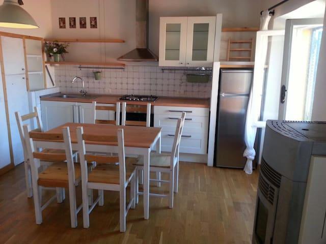 Casa in centro storico - Capoliveri - Apartment
