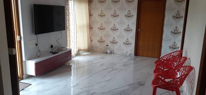 1 Room 2 person Vista Lagos HSR Koramangala -III