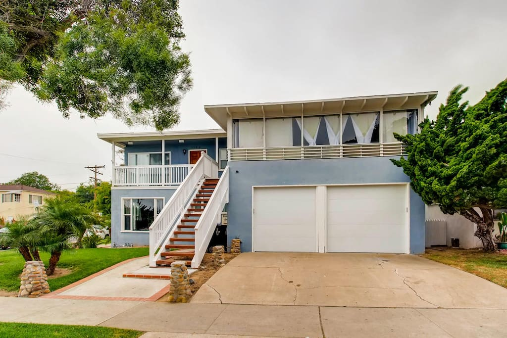 Apartments For Rent In Pacific Beach San Diego California