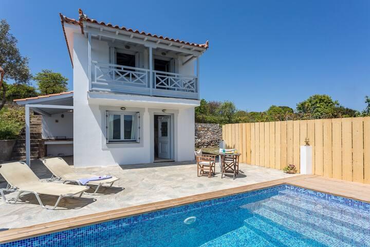 Naida Cottage - GR - Maison