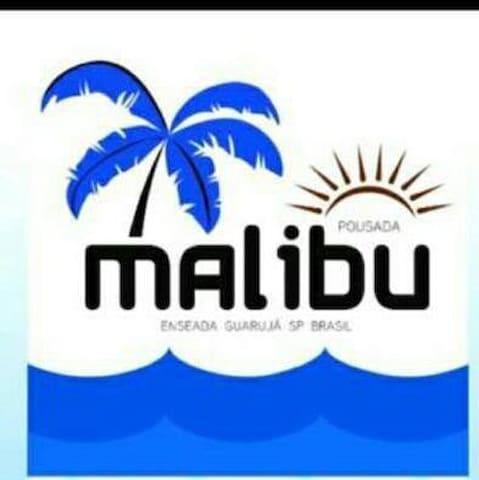 Malibu Praia da Enseada Quarto para Casal  n 18