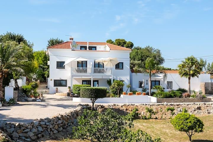 Het mooiste plekje onder de Portugese zon!