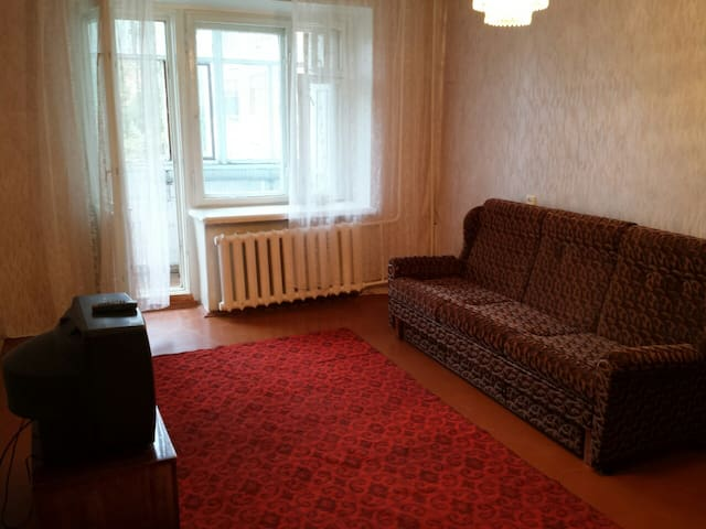 Kamskaya - Chaykovskiy - Apartment