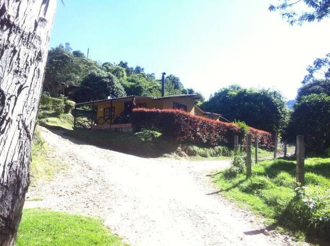 Habitación para una persona - Tabio - Chatka