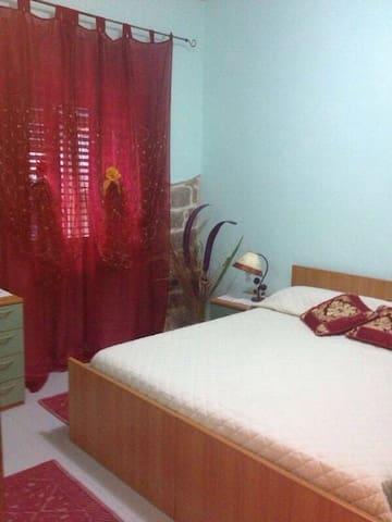 Appartamento Red Centro di Olbia - Olbia - House