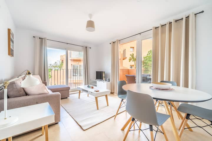 Apartment La Loma Mar Menor Golf Resort