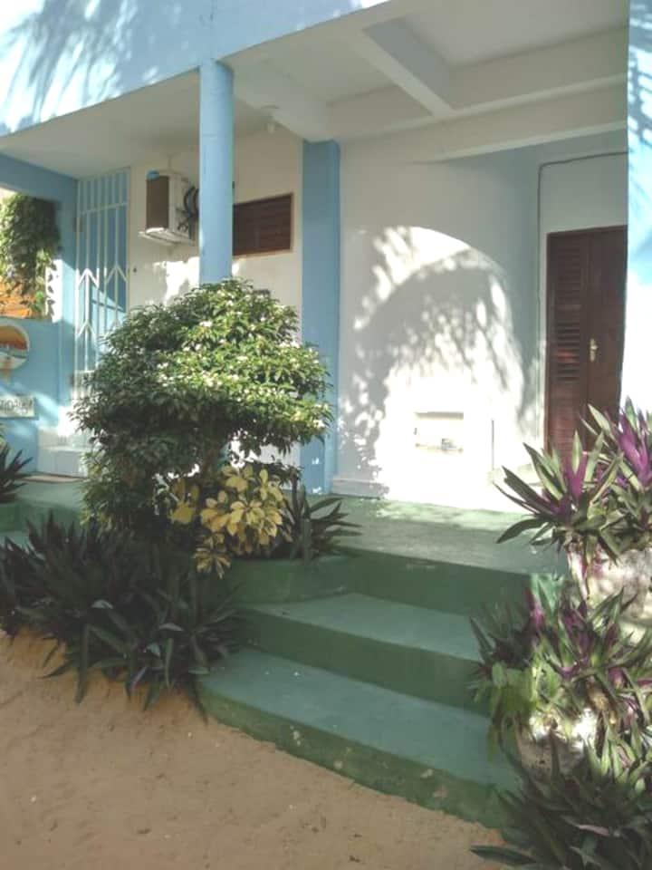 Casa do Magal