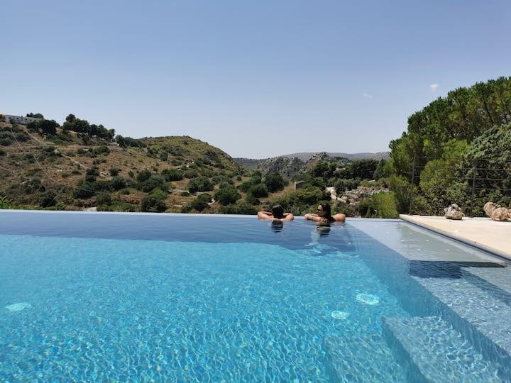 Casa del Mandorlo - Loft con piscina
