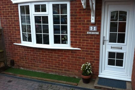 Homely Room Stay - Southampton