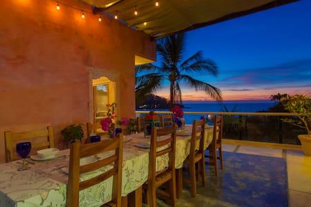 4 bedroom luxury Buddha Beach Villa