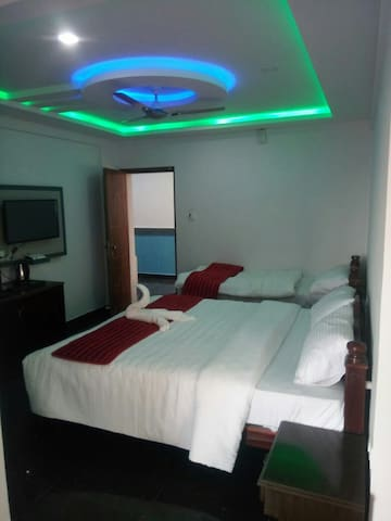 Sree Durga Hotel Hill View Coorg