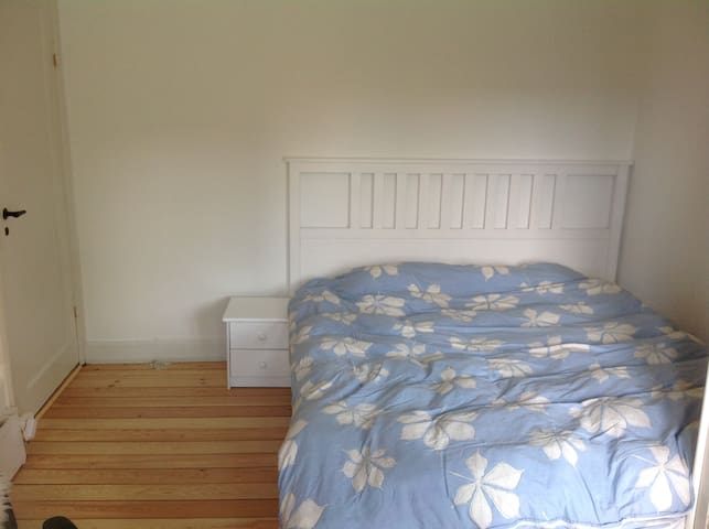 Tidy and clean room in central of Vejle