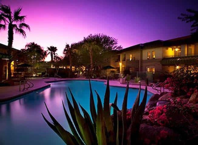 Scottsdale Retreat     AZ - Scottsdale - Lejlighed