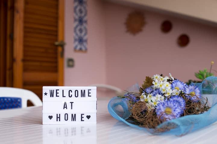 Marlù Holiday Home