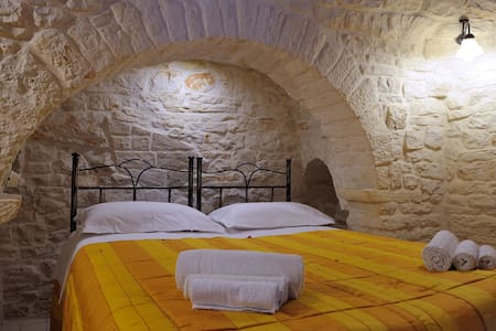 trullo ametista - Alberobello - Bed & Breakfast