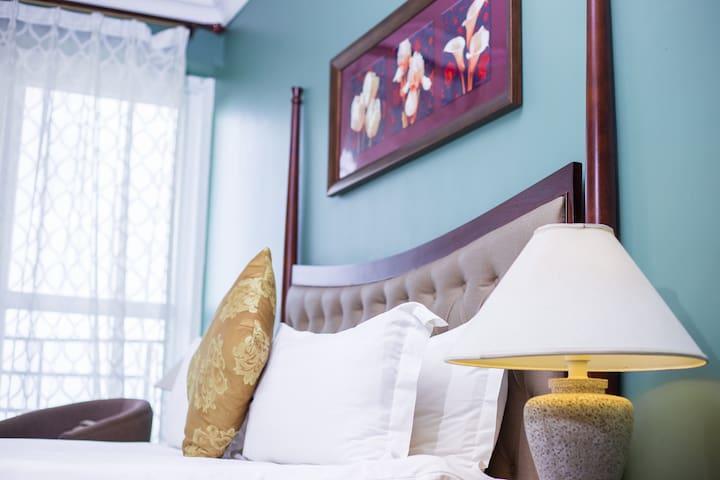 Regency Park Hotel - Dar es salaam
