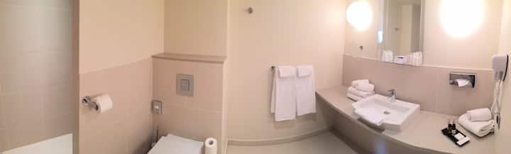 Boutique Hotel - Suite Familiale (4-5 personnes)