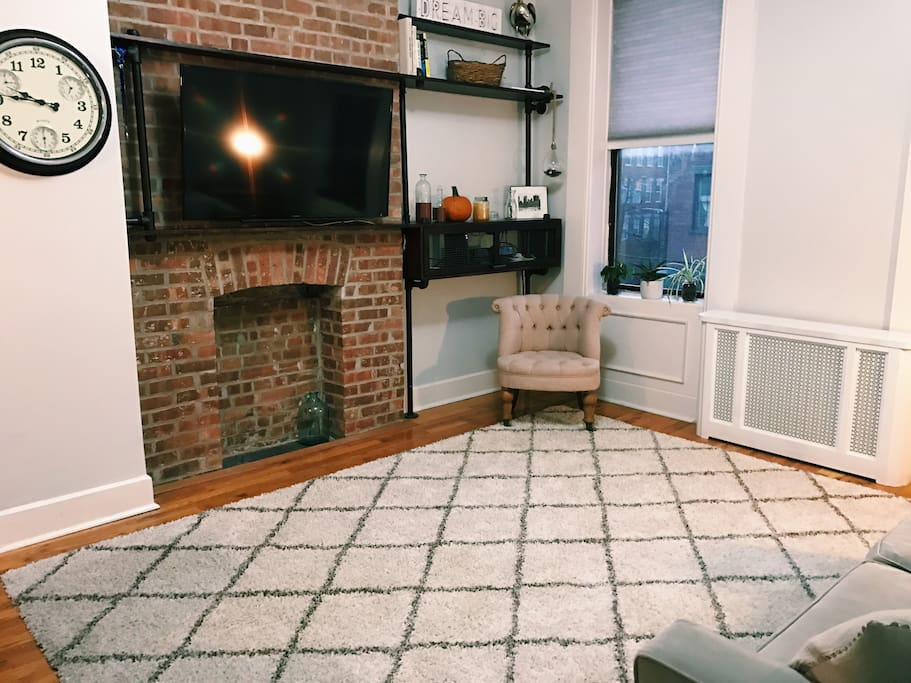 Paulus Hook Apartments For Rent