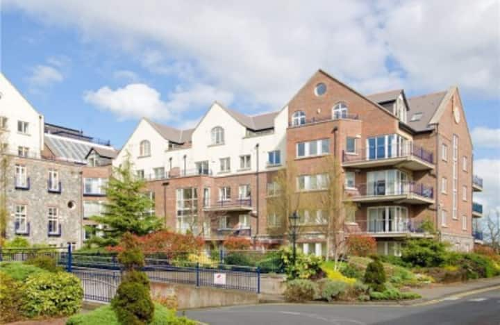 Lovely apartment in the heart of Drumcondra
