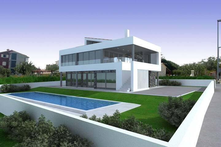 Leon's Holiday Resort: Villa 2