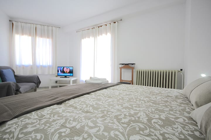 Apartament Lo Pallars - Great Comfort