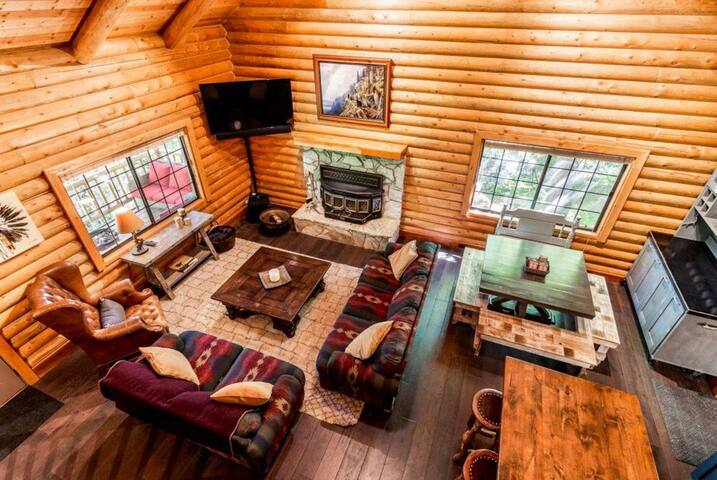 New! Cozy Haven at Sundance Resort W/ Hot Tub