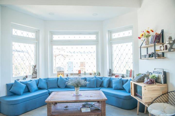 Le Jardin Homestay  I  Violette - Private room