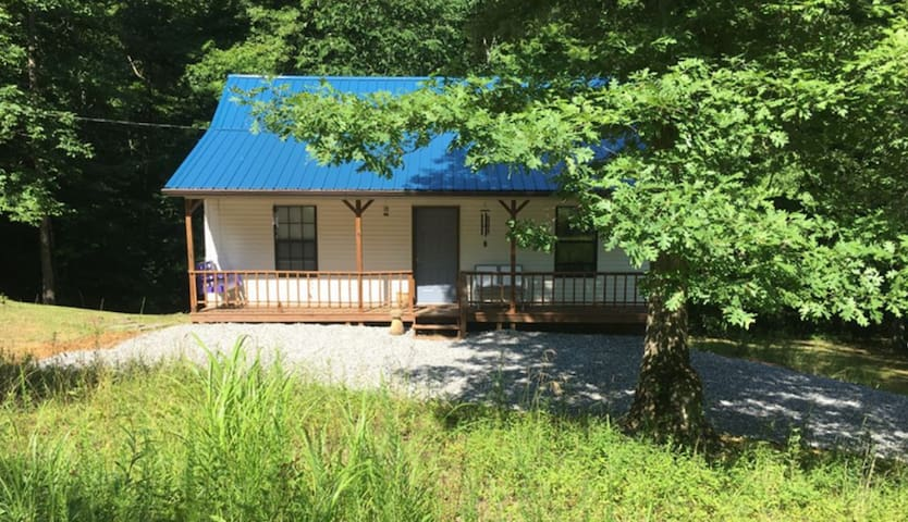 Fruit of the Spirit Cabins, KY